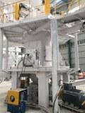 Usine de laminoir verticale ultra fine