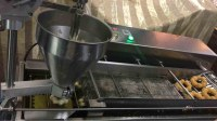 Electric food processing equipment for donuts-Yufen