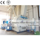 Hot sale CE animal feed mixer