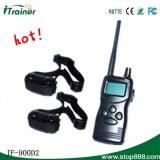 2014 NEW wireless pet training collar 900D