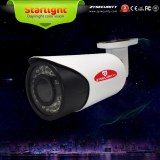 HD onvif P2P 2.4MP starlight Alimentation pour caméras IP CCTV