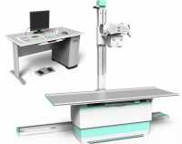 Flat Panel Digital Radiography