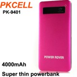 Chargeur pour iPhone ou iPod capacité 4000mAh