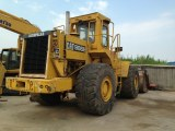 Used CAT Wheel Loader 966E,58000usd