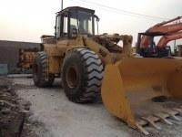 Used CAT Wheel Loader 966F,52000usd