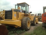 Used CAT Wheel Loader 966G,35000USD