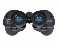 8x30 fighting eagle Military binoculars