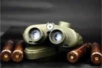 8X30 hight quality military binoculars with compass