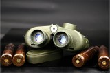 8X30 hight quality military binoculars with compass