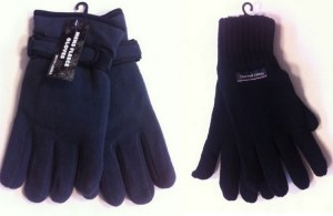 GANTS MIXTE THERMAL