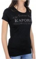 T-SHIRT FEMME KAPORAL KARTOE