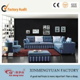 Most comfortable mordern fabric sectional sofa A58#