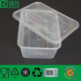 PP Food Container with Lid 650ml