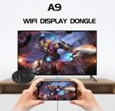Dongle wifi DLNA miracast