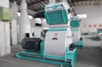 Do You Know The Feed Grinder Machine Feed Hammer Mill
