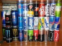 REDBULL Energy Drinks (Boost, Emergence, Lucozade,Monster)