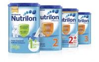 Dutch Nutrilon baby milk Milk