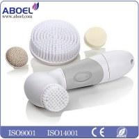 Shenzhen Skin Care Product FDA 510K Electric Rotating Skin Cleansing Brush