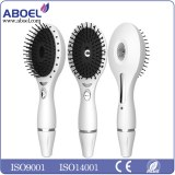 2016 Newest Ionic Hair Massage Battery Operated Hair Brush