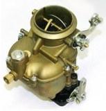 Accord carburetor