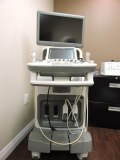 For sell Accuvix A30 Ultrasound Machine by Samsung Medison
