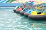 Adult Bumper Boat