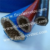 BST Fire Resistant Sleeving Silver Fire Armor Sleeve