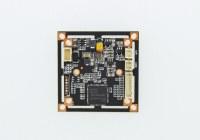 Module de caméra 1/3 CMOS (2441 H + OV2710) 1080p AHD