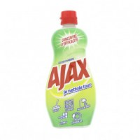 Ajax Gel 500 ml Multi Clean Fraicheur Citron (Concentre)
