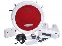 Multi-function robotic vacuum cleaner HS-QQ6 SERIES