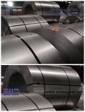 AZ150 prime hot dipped galvalume steel coil