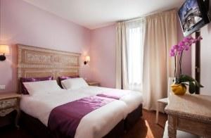 Mobilier pour hotellerie