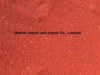 Supply Annatto seed