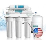 APEC reverse osmosis filters