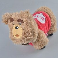 Teddy Bear Pet Clothes:AR-131
