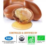 Huile d'argan certifiée BIO - Qualité d'exception!