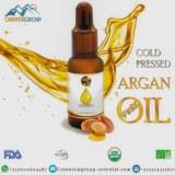 Organic Deodorized Argan Oil Company