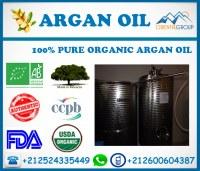 Argan oil company