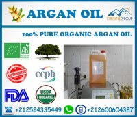 Argan oil of morocco manufacturer private label