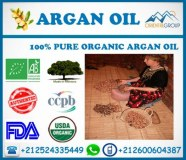 100% PURE ORGANIC ARGAN OIL MANUFACTURERS