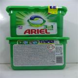 Ariel Pods 16 Regular 3in1 (478,4 gr)