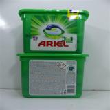 Ariel Pods 23 Regular 3en1 (687,7 gr)