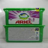 Ariel Pods 36 Lenor Fresh 3in1 (1076,4 gr)