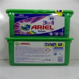 Ariel Pods 42 Colour 3in1 Professional (1255,8 gr)
