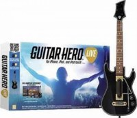 JOUEZ LE GUITAR HERO LIVE - DU NEUF