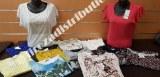 T-shirts femme Phildar