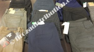 Pantalons femme Benetton
