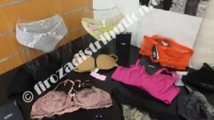 Grossiste de produits de lingerie de grandes marques