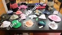 Chapeaux et casquettes été enfant Benetton