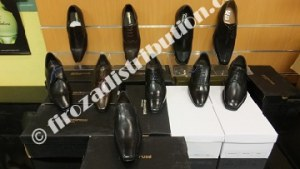 Chaussures Cuir Stefano Rossi